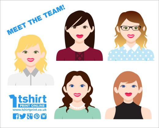 TShirt Print Team
